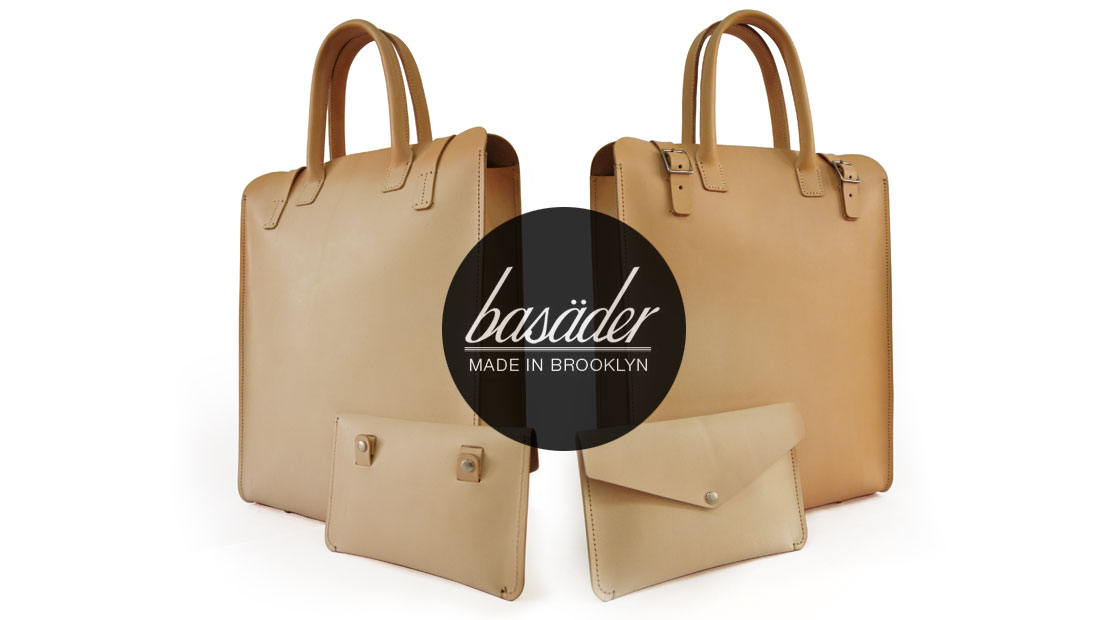 Handmade Leather Totes